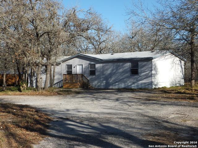 2014 Hickory Way, San Antonio, TX 78264 (MLS #1314873) :: Neal & Neal Team
