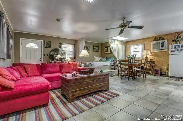 1272 Rotherman, Canyon Lake, TX 78133 (MLS #1314910) :: Ultimate Real Estate Services