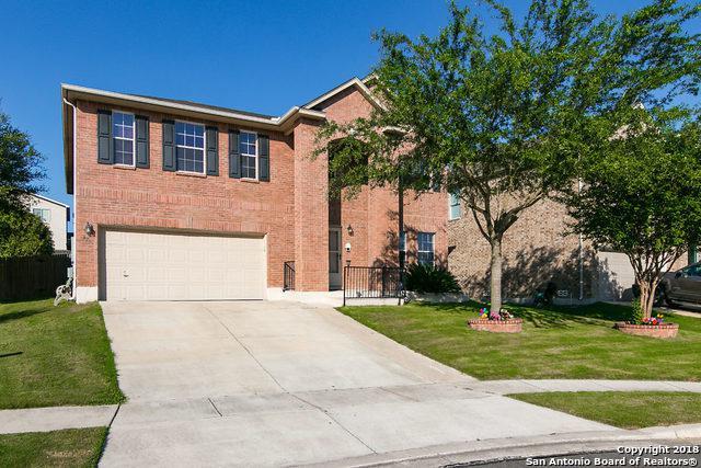 320 Springtree Cir, Cibolo, TX 78108 (MLS #1314955) :: Exquisite Properties, LLC