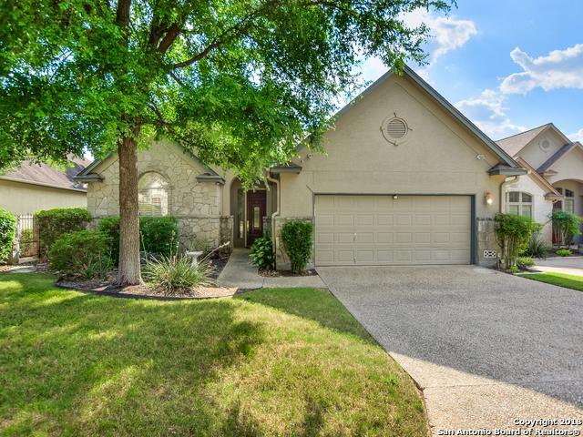 3942 River Fls, San Antonio, TX 78259 (MLS #1315025) :: Exquisite Properties, LLC