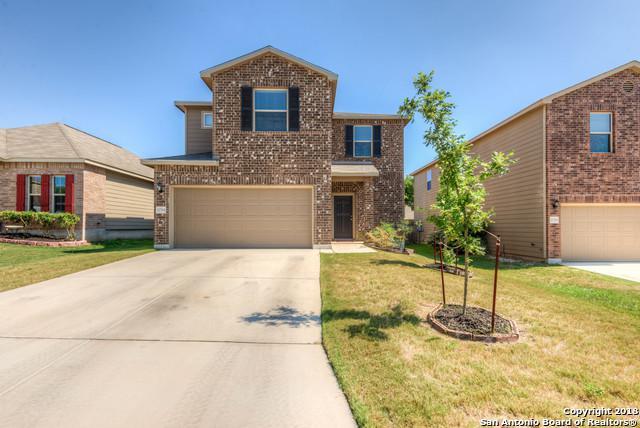 10514 Ashbury Creek, San Antonio, TX 78245 (MLS #1315047) :: Exquisite Properties, LLC