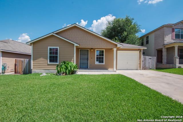 3834 Verde Bosque, San Antonio, TX 78223 (MLS #1315056) :: The Castillo Group