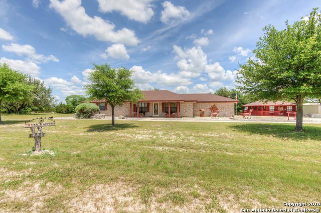 233 River Ranch Dr, Bandera, TX 78003 (MLS #1315061) :: Exquisite Properties, LLC