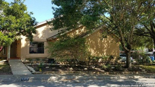 4318 Moss Court, San Antonio, TX 78217 (MLS #1315072) :: Exquisite Properties, LLC