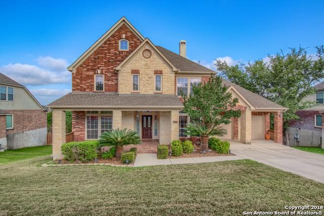 3415 Edge View, San Antonio, TX 78259 (MLS #1315078) :: The Castillo Group
