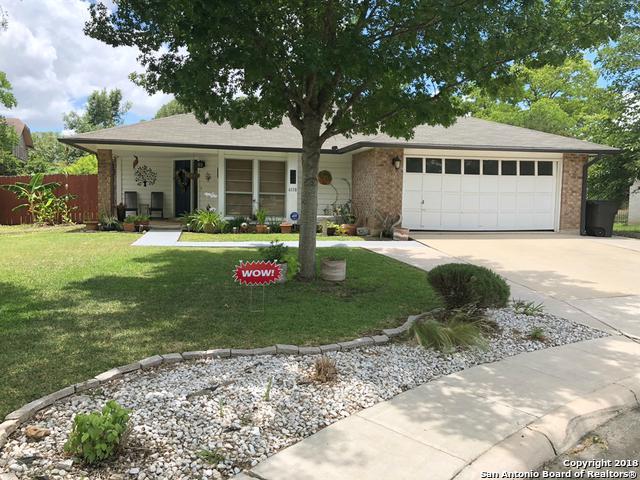 6138 Lyngrove St, San Antonio, TX 78249 (MLS #1315115) :: Keller Williams City View