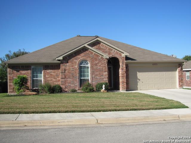1768 Jasons South Ct, New Braunfels, TX 78130 (MLS #1315117) :: Exquisite Properties, LLC
