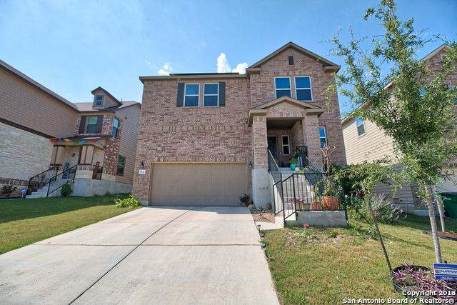 6827 Loma Blanca, San Antonio, TX 78233 (MLS #1315122) :: Alexis Weigand Real Estate Group