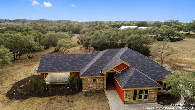 106 S Vaquero Dr, Blanco, TX 78606 (MLS #1315170) :: Exquisite Properties, LLC