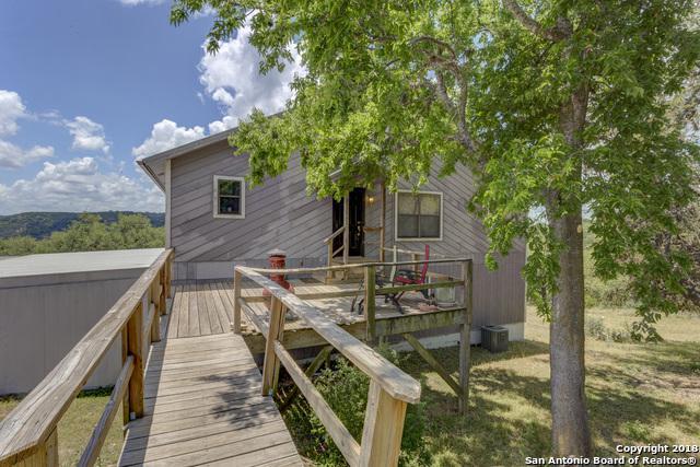 2920 Skyline Dr, Canyon Lake, TX 78133 (MLS #1315195) :: Exquisite Properties, LLC