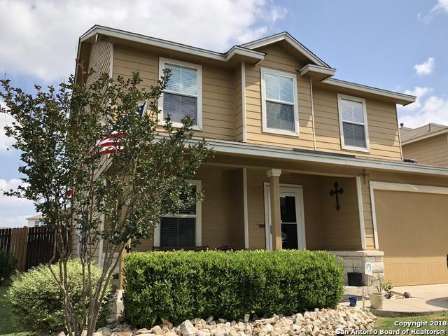 6603 Poseidon Way, Converse, TX 78109 (MLS #1315200) :: Exquisite Properties, LLC