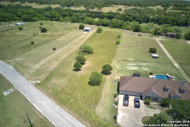 1443 Phantom Rider Trail, Spring Branch, TX 78070 (MLS #1315202) :: Alexis Weigand Real Estate Group