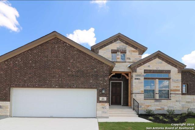101 Alcantara, Boerne, TX 78006 (MLS #1315251) :: Exquisite Properties, LLC