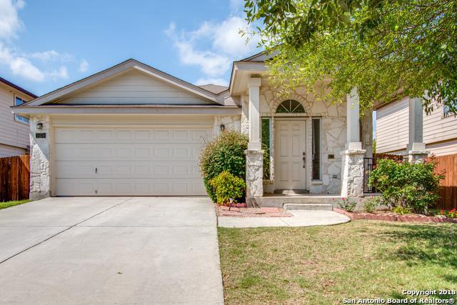 11034 Arabian Palm, San Antonio, TX 78254 (MLS #1315286) :: Exquisite Properties, LLC