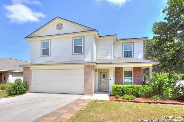 5903 Valparaiso Way, San Antonio, TX 78249 (MLS #1315287) :: Exquisite Properties, LLC