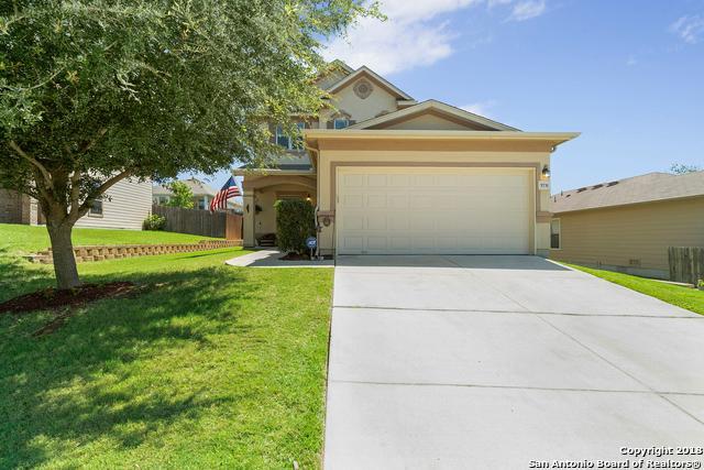 5731 Columbia Dr, Schertz, TX 78108 (MLS #1315306) :: Exquisite Properties, LLC