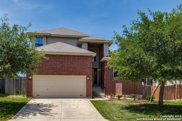331 Fire Wheel, San Antonio, TX 78245 (MLS #1315311) :: Exquisite Properties, LLC