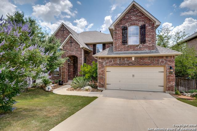 25614 Coronado Bluff, San Antonio, TX 78260 (MLS #1315317) :: Exquisite Properties, LLC