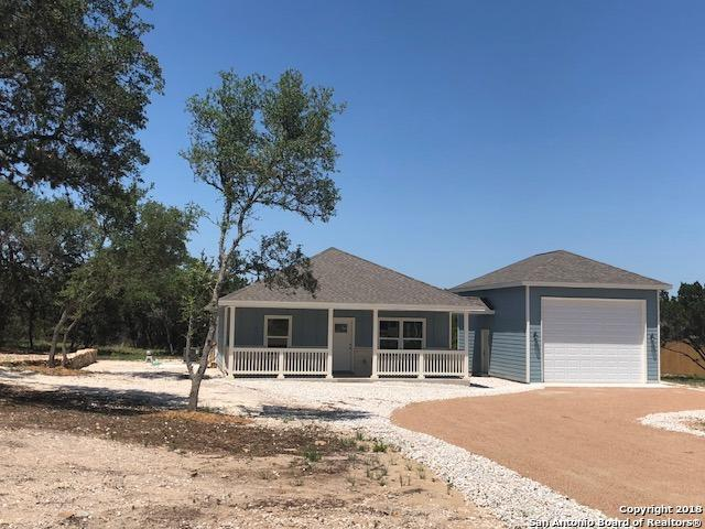 1597 Mountain View Dr, Canyon Lake, TX 78133 (MLS #1315320) :: Exquisite Properties, LLC