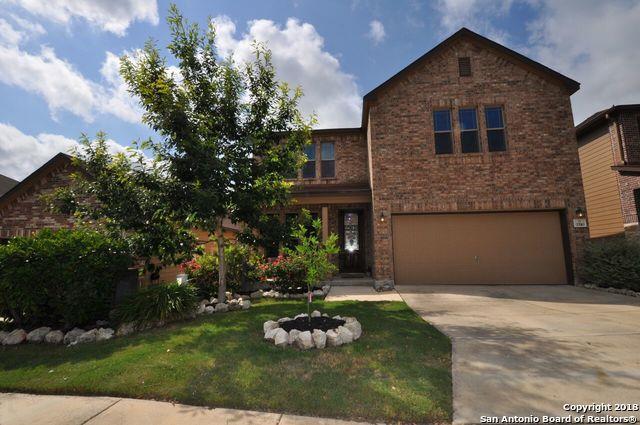 2510 Villa Rufina, San Antonio, TX 78259 (MLS #1315329) :: Exquisite Properties, LLC