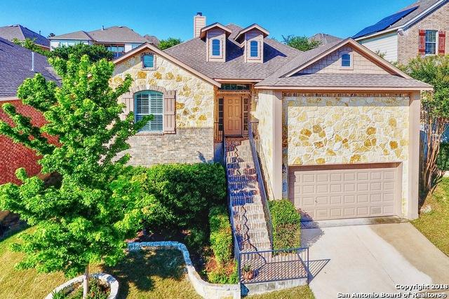 8202 Setting Moon, San Antonio, TX 78255 (MLS #1315347) :: Magnolia Realty