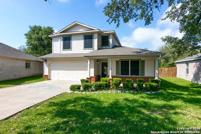 2106 Creek Knoll, San Antonio, TX 78253 (MLS #1315368) :: Exquisite Properties, LLC