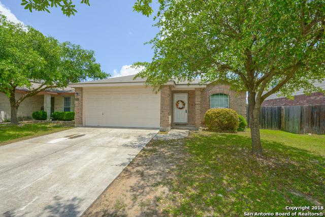 9806 Dawn Trail, San Antonio, TX 78254 (MLS #1315382) :: Exquisite Properties, LLC