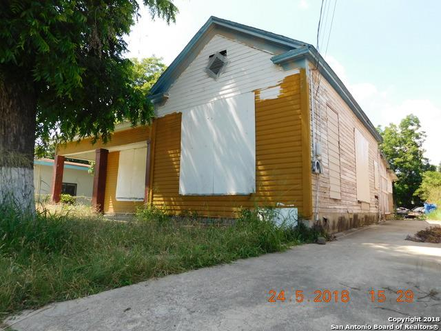 539 Ruiz St, San Antonio, TX 78207 (MLS #1315395) :: BHGRE HomeCity