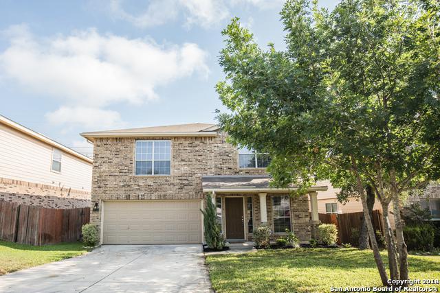 10703 Bearwolf Bay, San Antonio, TX 78245 (MLS #1315409) :: Exquisite Properties, LLC