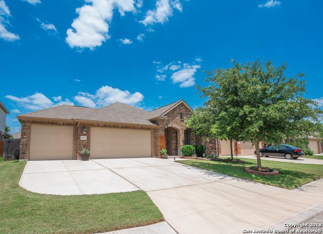 8518 Winchester Way, San Antonio, TX 78254 (MLS #1315442) :: Exquisite Properties, LLC