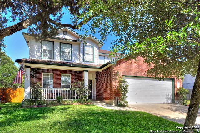 26104 Upton Creek, San Antonio, TX 78260 (MLS #1315467) :: Exquisite Properties, LLC