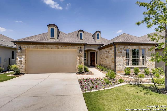 28710 Bluebottle, San Antonio, TX 78260 (MLS #1315493) :: Exquisite Properties, LLC