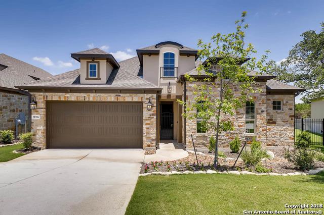 28706 Bluebottle, San Antonio, TX 78260 (MLS #1315494) :: Exquisite Properties, LLC