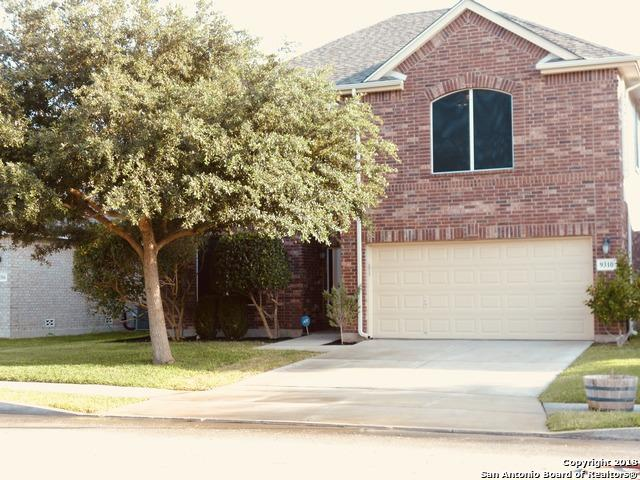 9310 Wind Talker, San Antonio, TX 78251 (MLS #1315496) :: Exquisite Properties, LLC