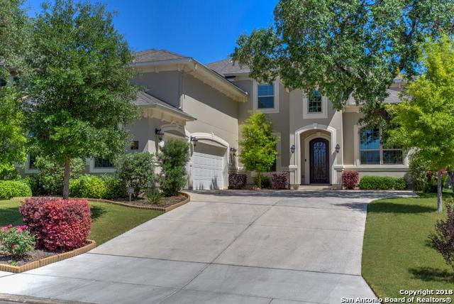12010 Sandbar Hill, San Antonio, TX 78230 (MLS #1315504) :: Exquisite Properties, LLC