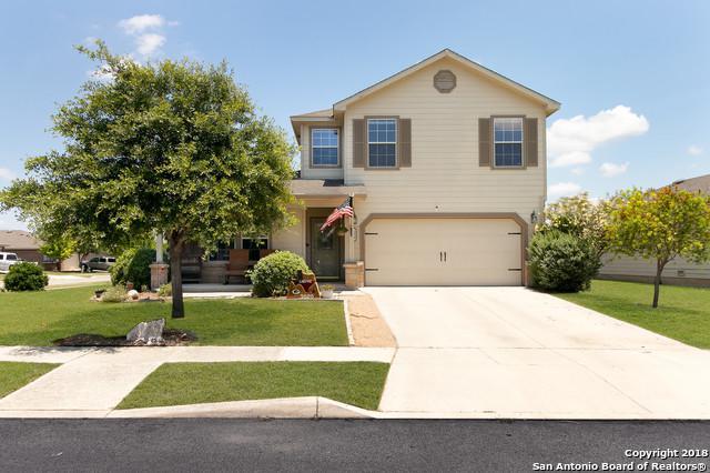 3620 Cherokee Hills, Schertz, TX 78154 (MLS #1315542) :: Exquisite Properties, LLC