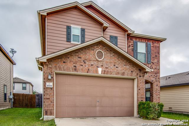 10119 Maple Ranch, San Antonio, TX 78245 (MLS #1315557) :: Exquisite Properties, LLC