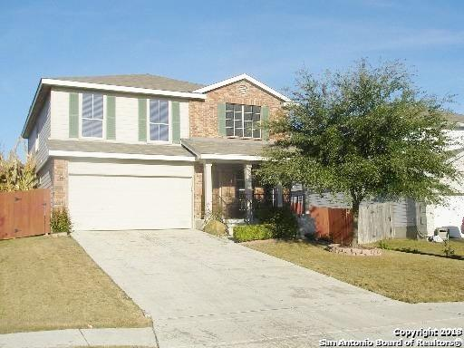 9043 Sahara Woods, Universal City, TX 78148 (MLS #1315561) :: Alexis Weigand Real Estate Group