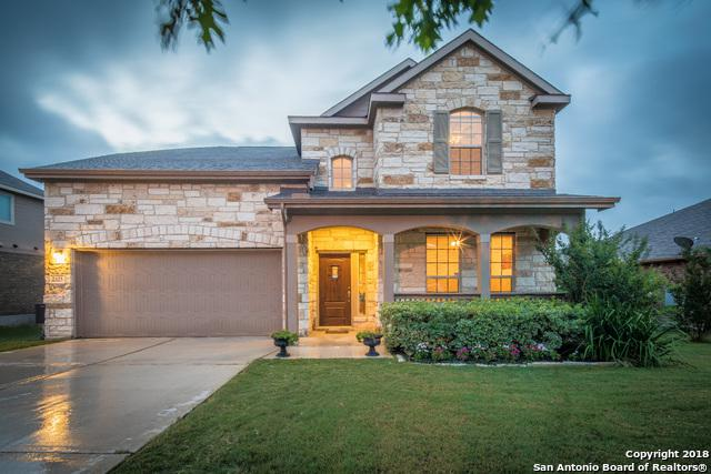 2325 Broken Wheel Ln, New Braunfels, TX 78130 (MLS #1315572) :: Exquisite Properties, LLC