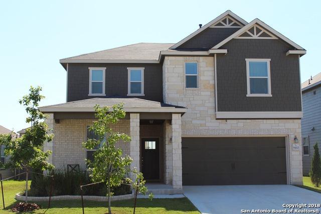 8443 Pioneer Field, San Antonio, TX 78253 (MLS #1315596) :: Exquisite Properties, LLC