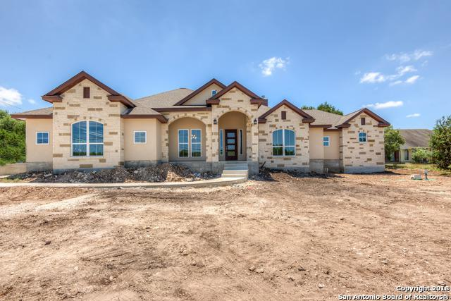 1031 Morning Glen, Spring Branch, TX 78070 (MLS #1315603) :: Exquisite Properties, LLC