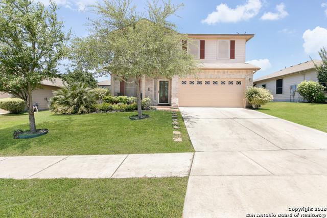 737 Fountain Gate, Schertz, TX 78108 (MLS #1315622) :: Exquisite Properties, LLC