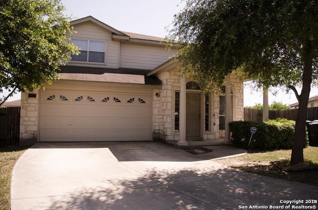 7403 Gambel Oak Dr, San Antonio, TX 78223 (MLS #1315662) :: Exquisite Properties, LLC