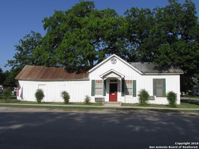 518 Main St, Utopia, TX 78884 (MLS #1315724) :: Tom White Group