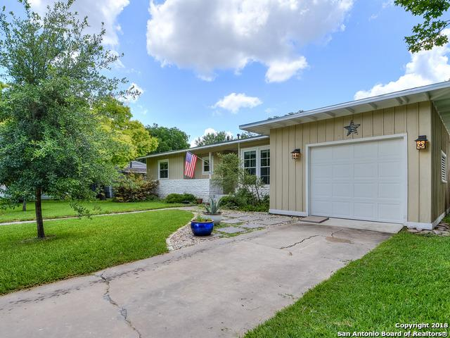 226 Harmon Dr, San Antonio, TX 78209 (MLS #1315731) :: Alexis Weigand Real Estate Group