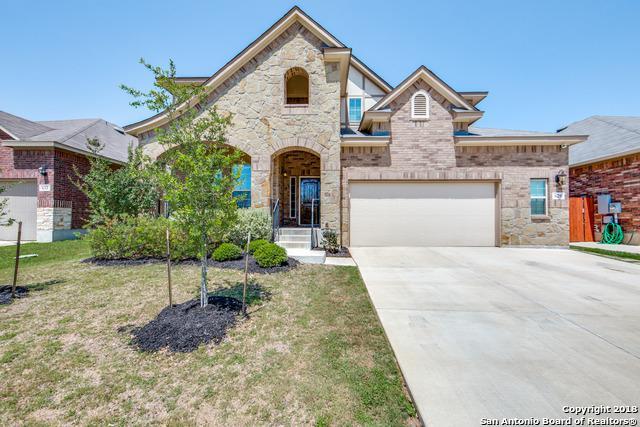 629 Bison Ln, Cibolo, TX 78108 (MLS #1315742) :: Exquisite Properties, LLC