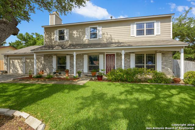 7823 Valley Trails St, San Antonio, TX 78250 (MLS #1315765) :: Exquisite Properties, LLC