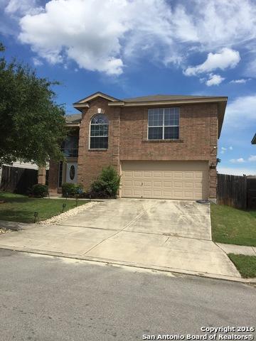 10010 Chariot Trail, San Antonio, TX 78254 (MLS #1315800) :: Exquisite Properties, LLC
