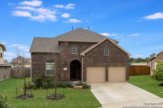 30641 Holstein Rd, Bulverde, TX 78163 (MLS #1315801) :: Exquisite Properties, LLC