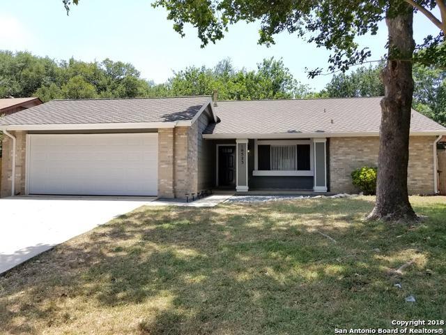16523 Fox Knoll, San Antonio, TX 78247 (MLS #1315811) :: Exquisite Properties, LLC
